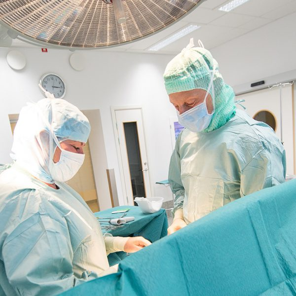 Bröstförstoring i Sundsvall