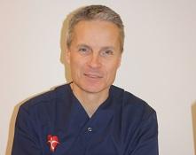 Sten Berglund
