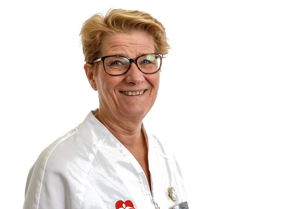 Agneta Mossberg