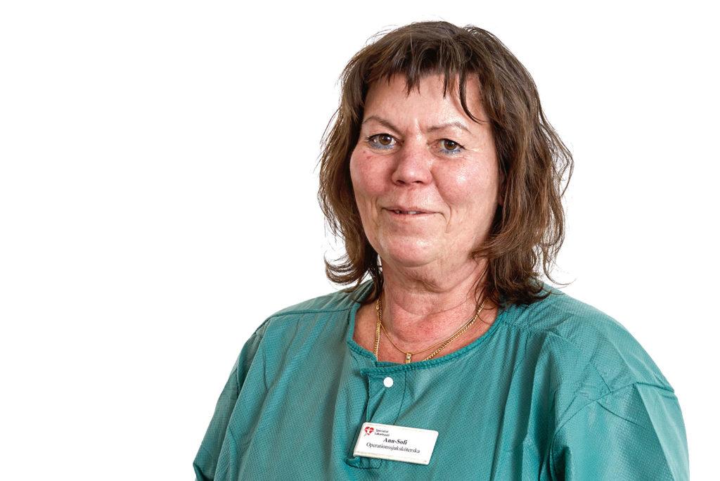 Ann-Sofi Andersson
